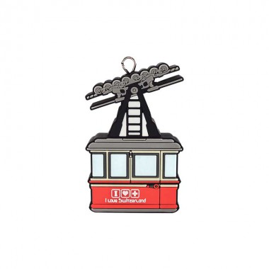 Ethno Cable Car